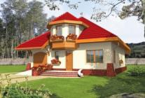 Особенности создания крыши с мансардой