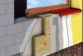 Утепление дома из газосиликатных блоков своими руками