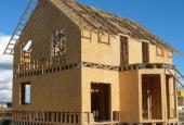 Каркасные дома mitek. Технология строительства.