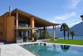 Проекты домов с односкатной крышей. Современный взгляд на строительство.