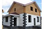 Дом из керамзитобетонных блоков. Инновационные подходы к строительству