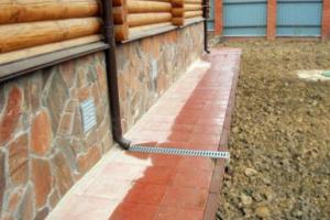 Утепление подпола в деревянном доме