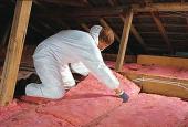 Утепление потолка в частном доме для создания комфорта и уюта.