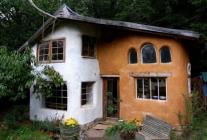 Строительство саманного дома своими руками