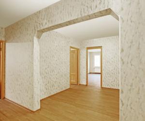 Внутренняя отделка каркасного дома. Материалы для отделки