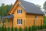 Дома из СИП-панелей