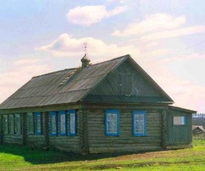 Как обновить  старый деревянный дом