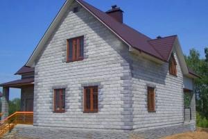 Как построить дом из пеноблоков самостоятельно