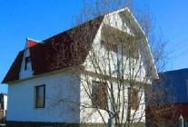 Дом из пеноблоков 6х6: отличный выбор для дачного участка