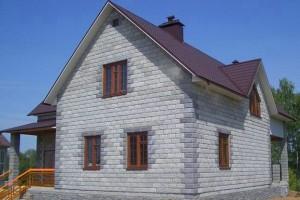 Возможно ли построить дом из пеноблоков по видео