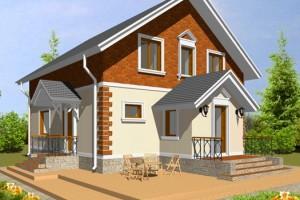 Вреден ли дом из пеноблоков