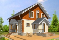 Дом из пеноблоков, как построить самостоятельно, чем отделывать внутри и снаружи