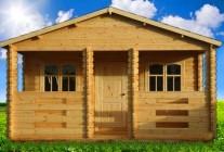 Гостевой дом своими руками