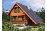 Гостевой каркасный дом - строим быстро и надежно