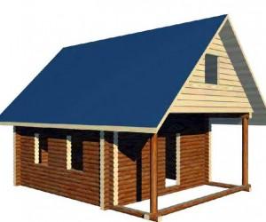 Какая лучше крыша для загородного дома