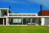 Строим дом с плоской крышей