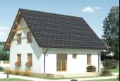 Строим дом из пеноблоков и кирпича