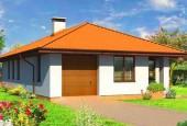 Строим садовый дом из пеноблоков