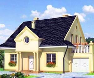 Скачать готовые проекты дачных домов