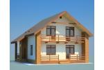 Скачать бесплатные проекты домов из газобетона