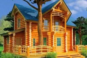 Проекты гостевых домов