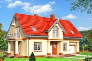 Проектирование современных домов и коттеджей