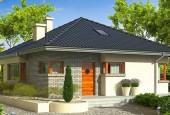 Скачать проекты гостевых домов из пеноблоков