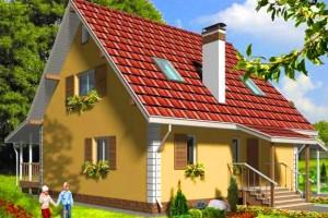 Готовые проекты домов, планы