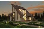 Бесплатные проекты домов скачать