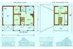 Скачать бесплатные типовые проекты домов