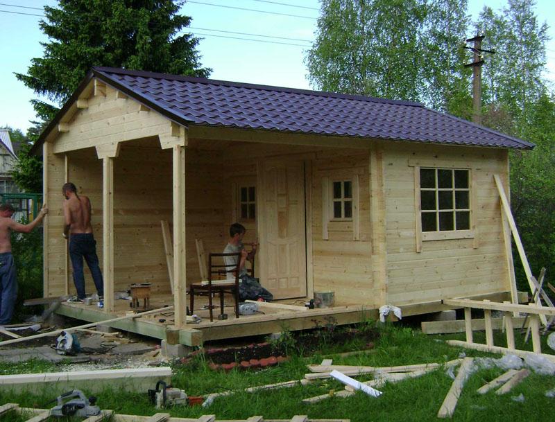 построить-дачный-домик-недорого