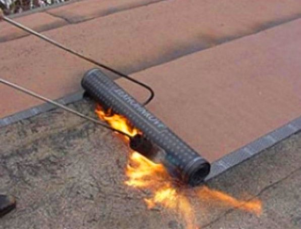 ремонт-крыши-гаража