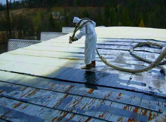 Гидроизоляция-крыши-дома
