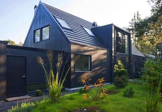 Шведские-дома-проекты