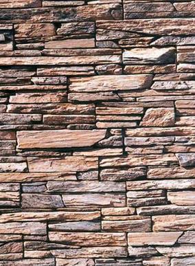 Облицовка фундамента дома искусственным камнем