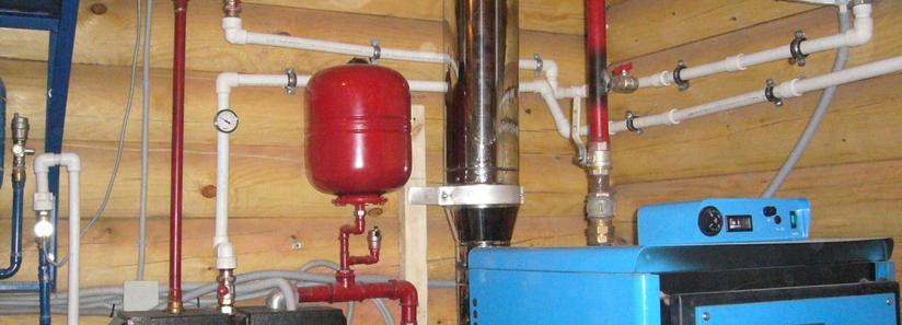 Технологии отопления частного дома