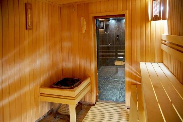 бани по финской технологии