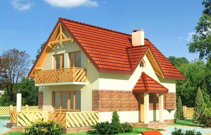 дом-из-пеноблоков-7×9