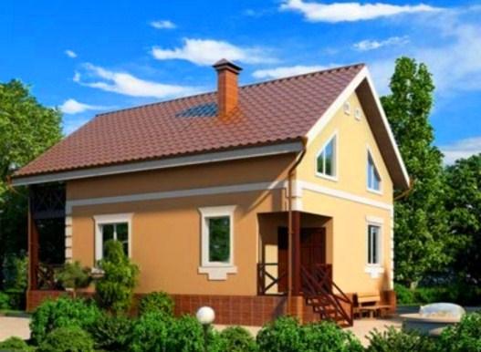Круглый-дом-из-пеноблоков