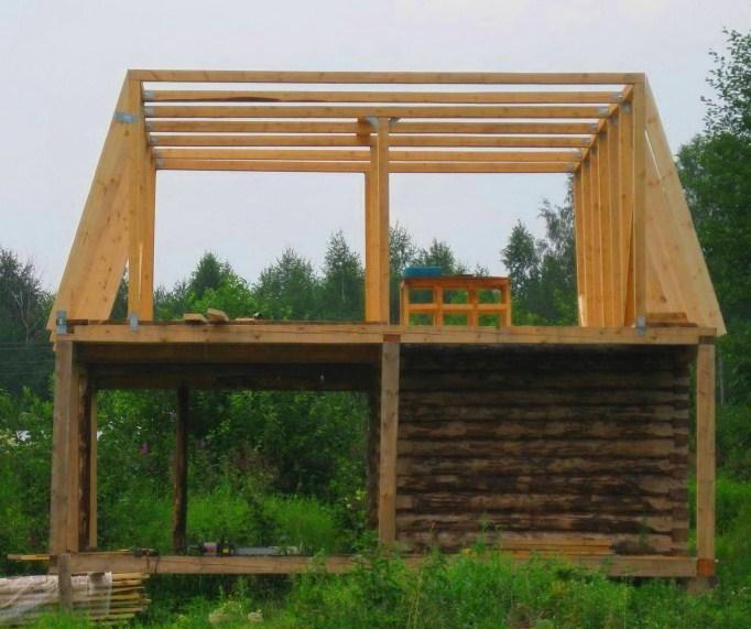 Как-собрать-крышу-дома