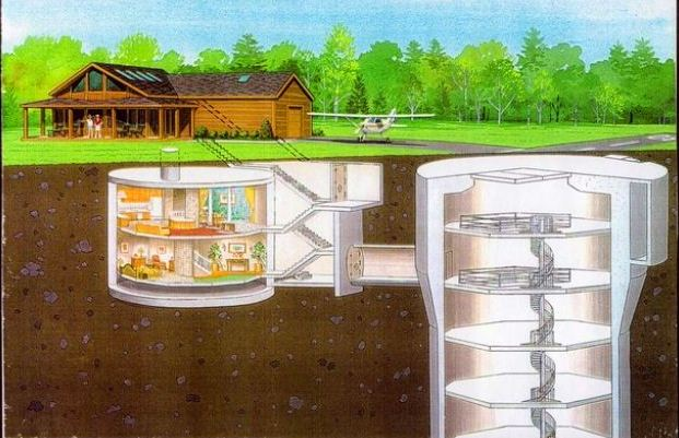 Как-построить-дом-под-землей