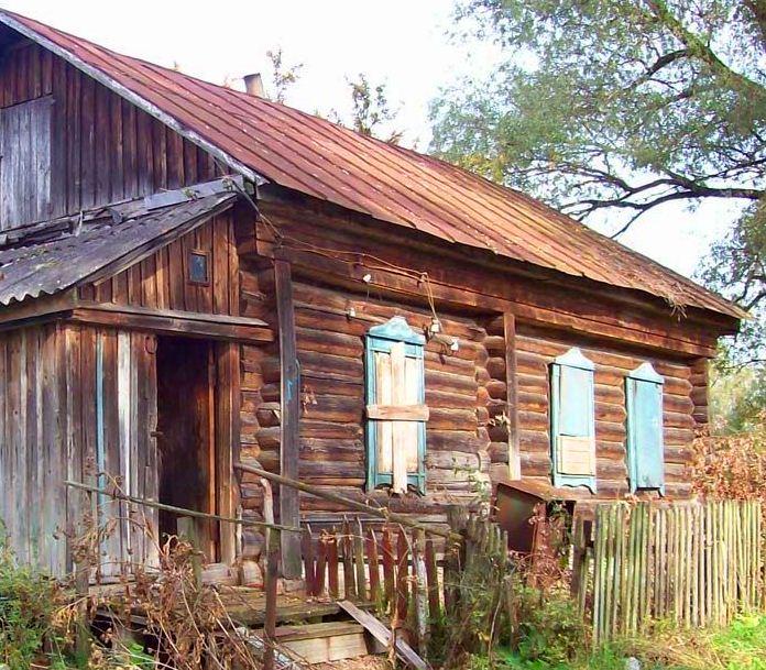Как отремонтировать деревянный дом