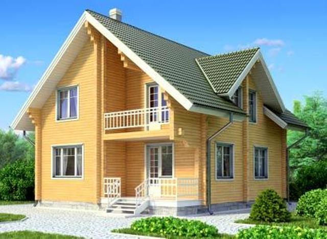 бесплатные-проекты-домов-из-бруса
