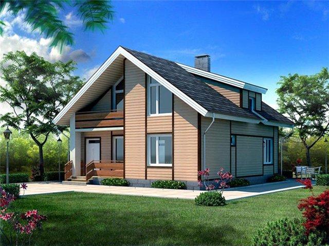бесплатные-проекты-домов
