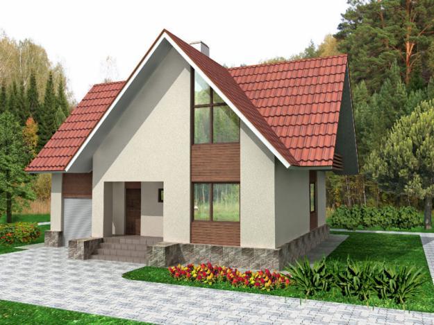 бесплатные-проекты-домов-из-газобетон