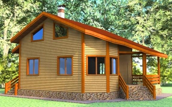 готовый-проект-каркасного-дома-бесплатно