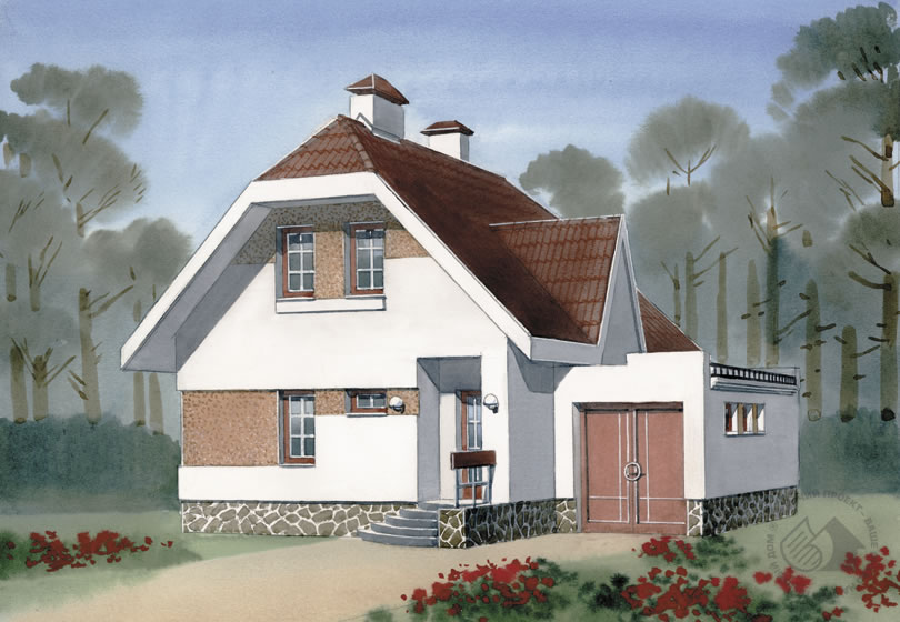 проекты-домов-из-кирпича