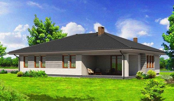 готовые-проекты-одноэтажных-домов-бесплатно