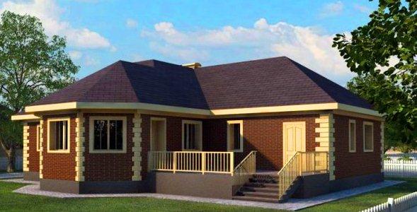 готовые-проекты-одноэтажных-домов