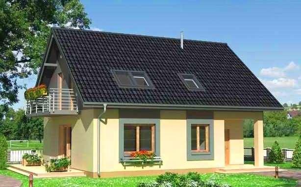 Проект-гостиного-дома-из пеноблока